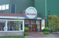 Sporthal De Kloek Vlooienmarkt Locatie